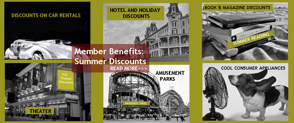 Summer Fun and Discounts