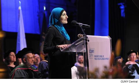 We defend Sarsour's speech rights | PSC CUNY