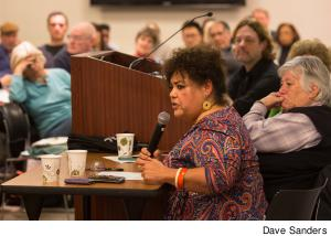 Environmental Justice Committee | PSC CUNY
