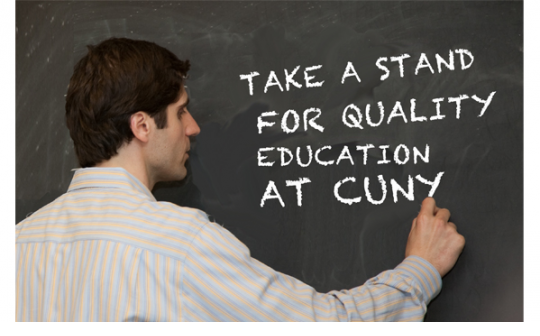 PATHWAYS WATCH | PSC CUNY