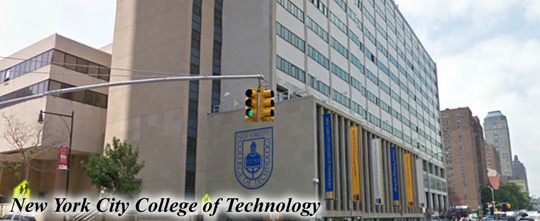 new york city college of technology psc cuny