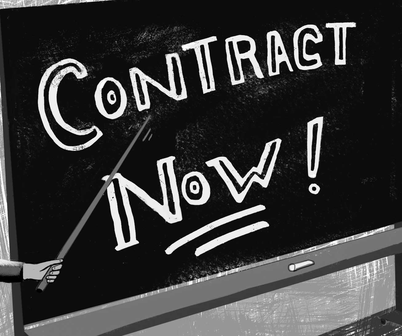 Keep Fighting for Your Contract! | PSC CUNY